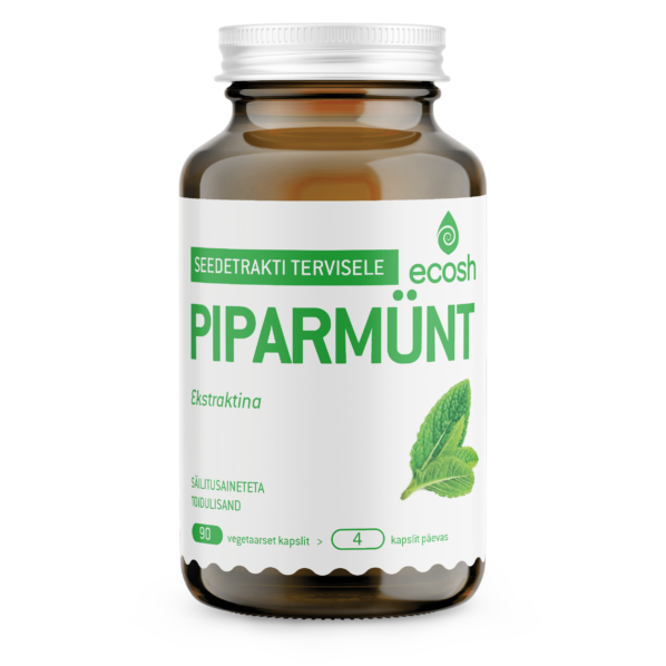 piparmynt transparent