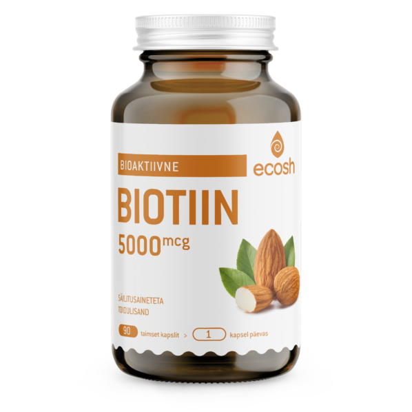 biotiin transparent