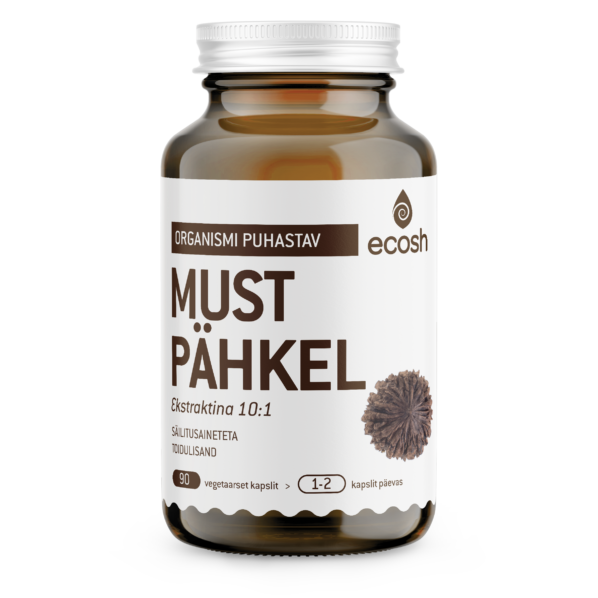 must pahkel transparent
