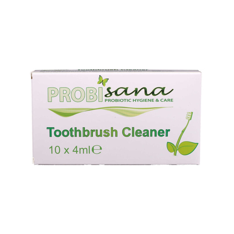 probisana toothbrush cleaner